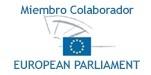 Miembro colaborador Parlamento Europeo