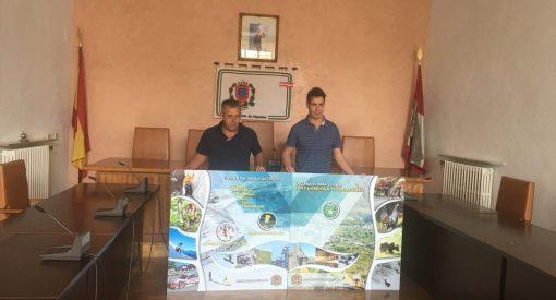 Laciana participa en la feria de la Montaña Leonesa